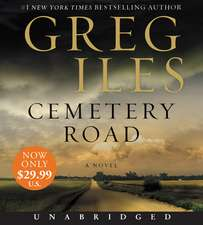 Cemetery Road Low Price CD: A Novel