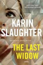 The Last Widow: A Novel