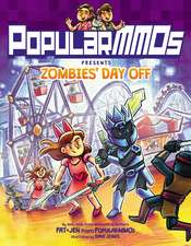 PopularMMOs Presents Zombies' Day Off