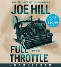 Full Throttle Low Price CD: Stories