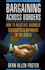 Pbs Bargaining Across Borders