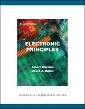 Electronic Principles with Simulation CD (Int'l Ed)