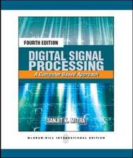 Digital Signal Processing (Int'l Ed)