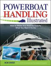 Powerboat Handling Illustrated