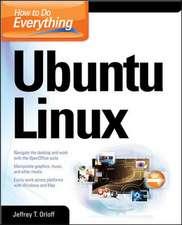 How to Do Everything: Ubuntu