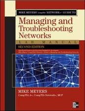 Mike Meyers' CompTIA Network+ Guide to Managing and Troubleshooting Networks Lab Manual, Second Edition