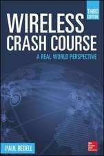 Telecommunications Crash Course, Third Edition