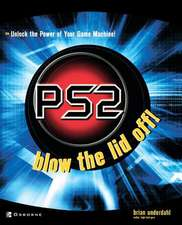 Ps2:  Blow the Lid Off!