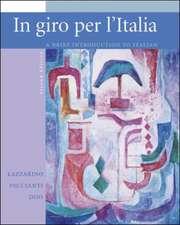 In giro per l'Italia (Student Edition)