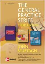 The General Practice Series (2-5 User Version)