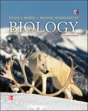 Mader, Biology © 2013, 11e, Digital & Print Student Bundle with Connect Plus™, 1-year subscription