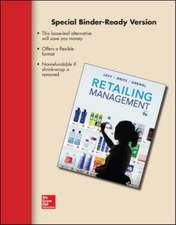 Loose Leaf Retailing Management
