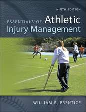 Essentials of Athletic Injury Management:  A Reflective Approach to Teaching Physical Education