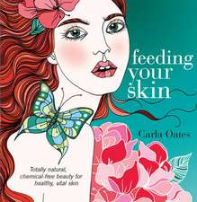 Feeding Your Skin