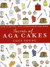 Secrets of Aga Cakes:  An Intimate Guide to the Authentic Flavours of Venice