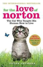 For the Love of Norton