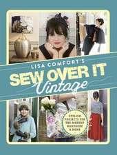 Sew Over it Vintage