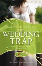 The Wedding Trap: A Rouge Regency Romance