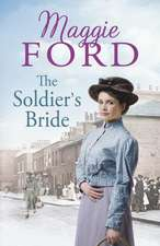 The Soldier's Bride:  True Love Never Dies...
