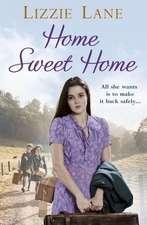 Home Sweet Home: (Sweet Sisters #3)
