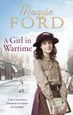 A Girl in Wartime:  (Sweet Sisters #3)