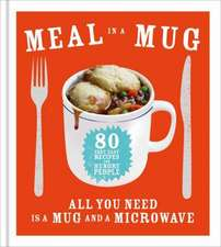 Smart, D: Meal in a Mug