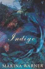 Indigo or Mapping the Waters
