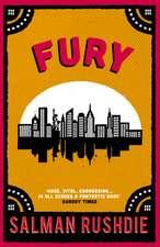 Rushdie, S: Fury