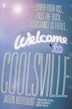 Welcome to Coolsville:  The Life Story of a Masterpiece