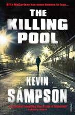 The Killing Pool