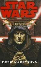 Star Wars. Darth Bane - Path of Destruction