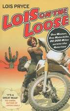 Pryce, L: Lois on the Loose