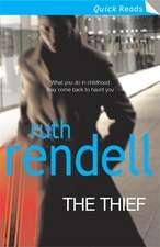 Rendell, R: Thief