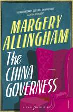 Allingham, M: The China Governess