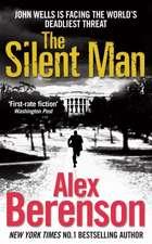 Berenson, A: Silent Man