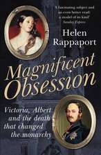 Rappaport, H: Magnificent Obsession