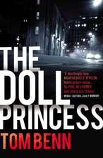 The Doll Princess