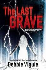 The Last Grave