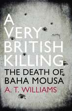 A Very British Killing