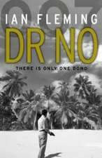Doctor No