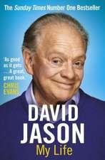 David Jason:  The Autobiography