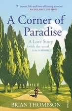A Corner of Paradise