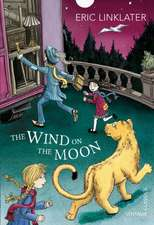 The Wind on the Moon
