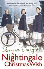 Douglas, D: A Nightingale Christmas Wish