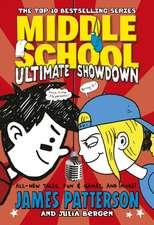 Middle School 05: Ultimate Showdown