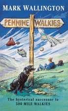 Pennine Walkies