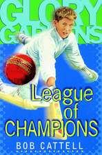 Glory Gardens 5 - League Of Champions