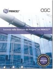 Successo nella gestione dei progetti con PRINCE2