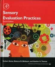 Sensory Evaluation Practices
