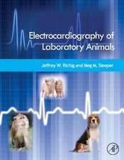 Electrocardiography of Laboratory Animals